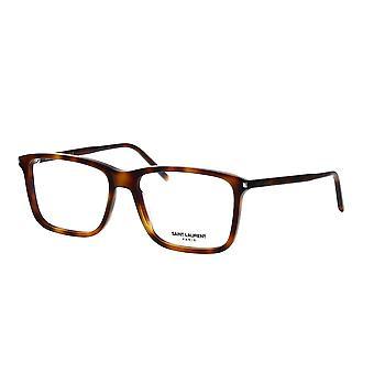 Saint Laurent SL 454 003 Havana Glasses