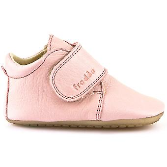 Froddo Girls G1130005-1 Pre-walkers Pale Pink