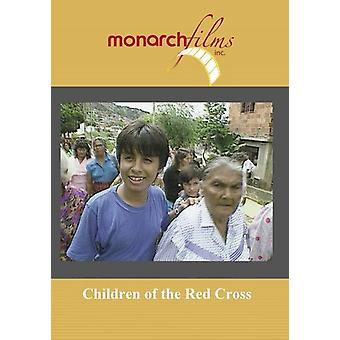 Children of the Red Cross [DVD] USA import