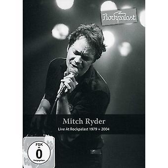 Mitch Ryder - Live à l'importation USA Rockpalast [DVD]