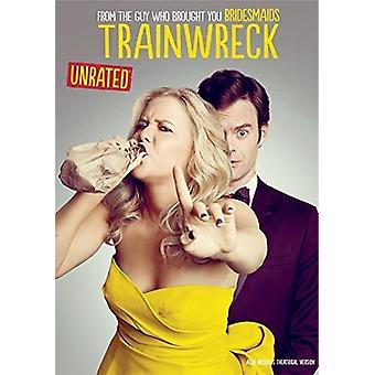 Trainwreck [DVD] USA import