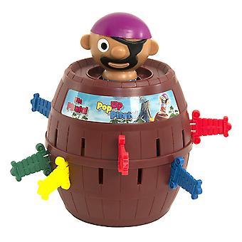 Tomy Pop-up-Piraten Kinder spielen Kinder Spiel Spielzeug