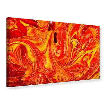 Canvas Print Mural Painting