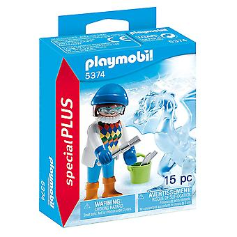 Playmobil Special Plus is billedhugger 5374