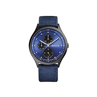 Bering mens watch titanium collectie 11741-827