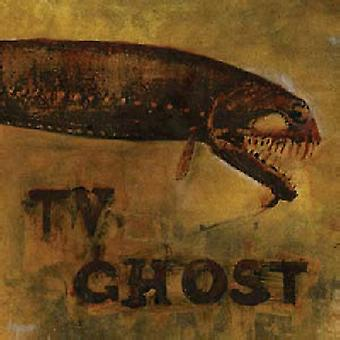 TV Ghost - Cold Fish [Vinyl] USA import