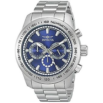 Invicta  Speedway 21795  Stainless Steel Chronograph  Watch