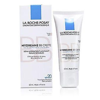 La Roche Posay Hydreane BB grädde SPF 20-ljus-40ml/1.3 oz
