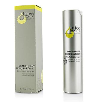 Juice Beauty Stem Cellular Lifting Neck Cream 00059/sc007 - 50ml/1.7oz