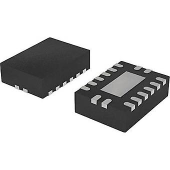 Nexperia Logic IC - Transducer 74AVC4TD245BQ,115 Converter, Bidirectional, Three-state DHVQFN 16 (2.5x3.5)