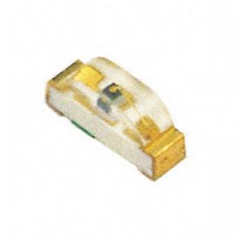 Lite-On LTST-S220TBKT SMD LED SMD 2 Blue 104 mcd 130 ° 20 mA 3.3 V