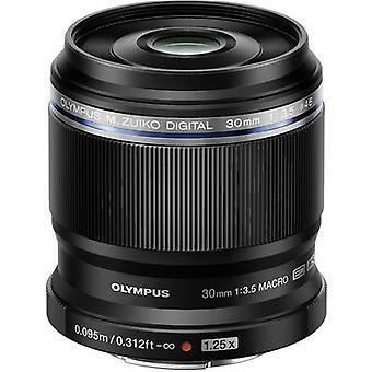 Olympus M. Zuiko Digital ED 30 mm 1:3.5 makro makro 30 mm