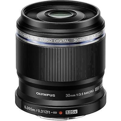 Olympus M.Zuiko Digital ED 30 mm 1:3.5 Macro Macro 30 mm