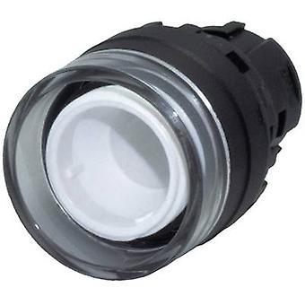IDEC YW1L-MF00 met kraag, boven zwart