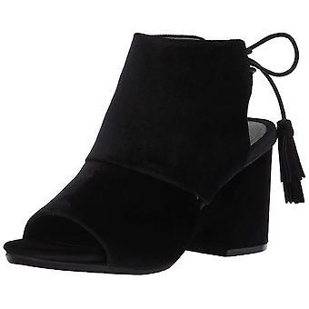 Kenneth Cole réaction Womens Reach l'étoiles Peep Toe cheville Fashion bottes