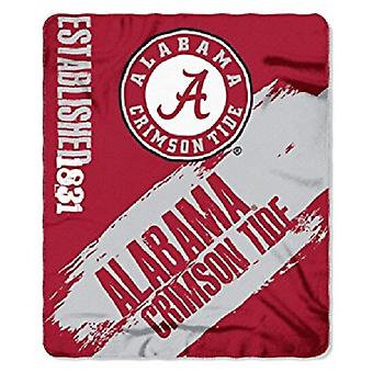 Alabama Crimson Tide NCAA Northwest Fleece heitä