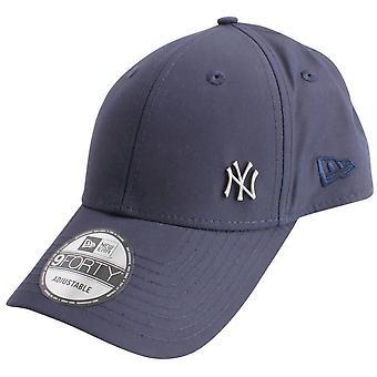 עידן חדש 9FORTY מושלם ניו יורק יאנקיז כובע-הצי