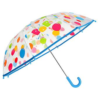 Drizzles Childrens/barn boble paraply
