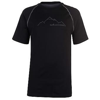 IFlow Mens Shirt SS Short Sleeve