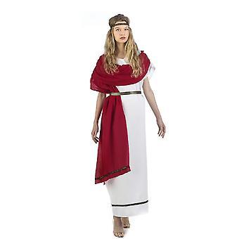 Roman Aurelia dames kostuum Toga oude Roman Costume kostuum dames