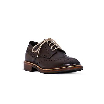 Exton chicco chestnut shoes