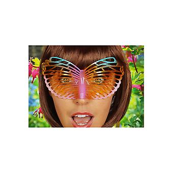Gafas gafas de mariposa
