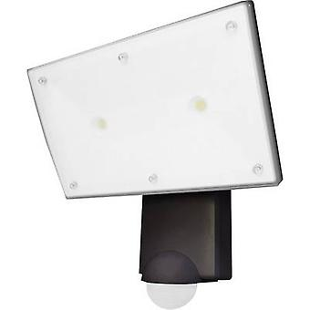 Grothe 94556 94556 LED outdoor floodlight (+ motion detector) 4.12 W