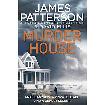 Murder House by James Patterson - 9780099594888 Book