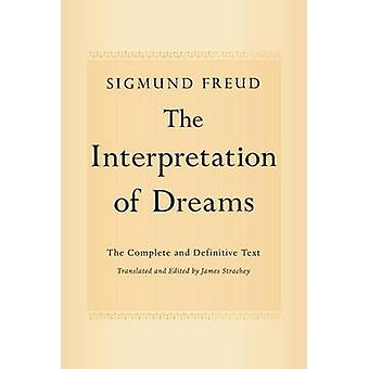 Tolkning av drömmar - fullständig och slutgiltig Text av Sig