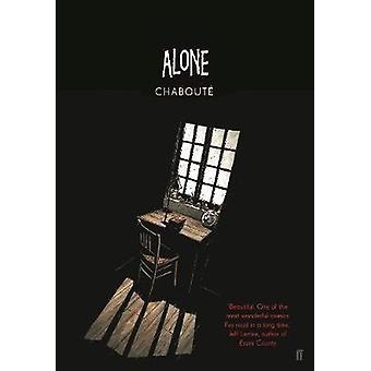 Allein durch Chaboute - 9780571332441 Buch