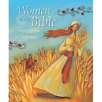 Vrouwen van de Bijbel (1e editie) door Margaret McAllister - Alida M