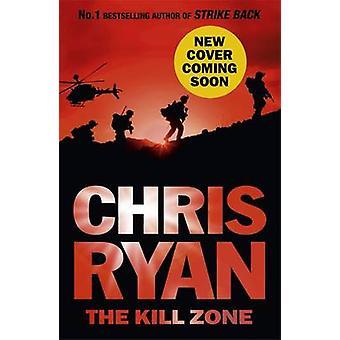 Die Todeszone von Chris Ryan - 9781444710267 Buch