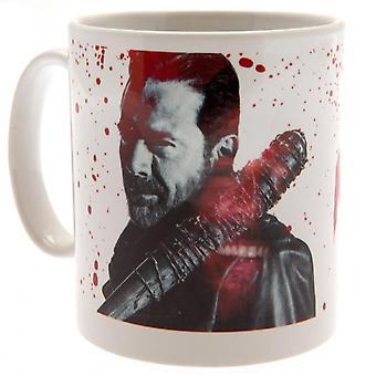 The Walking Dead Official Negan Mug