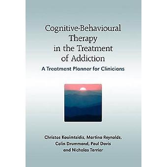 Kognitive Verhaltenstherapie bei der Behandlung von sucht - ein Treatm