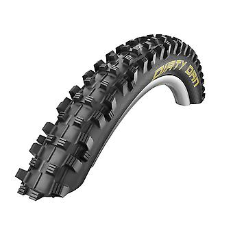 SCHWALBE bicycle of tire Dirty Dan VSC / / all sizes