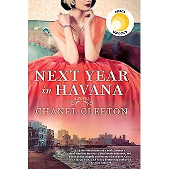 Anno prossimo a L'Avana