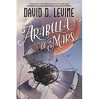 Arabella von Mars (Adventures of Arabella Ashby)