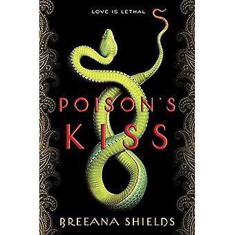 Kiss du poison