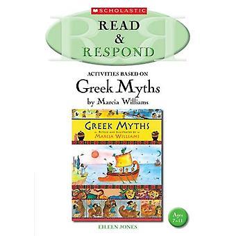Grecki Mity (czytaj & odpowiedzi)