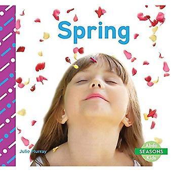 Spring (Seasons)