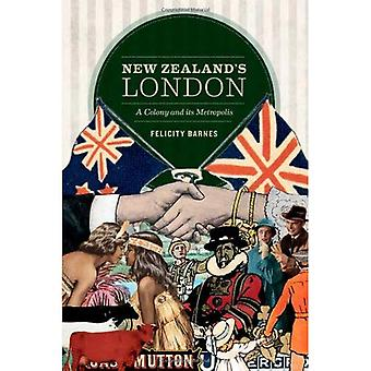 Nya Zeelands London