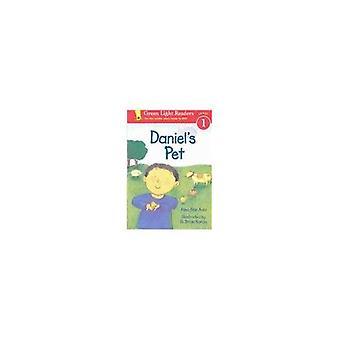 Daniel's Pet (vihreää valoa lukijat: taso 1