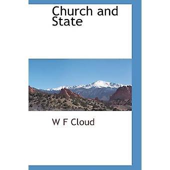Kirche und Staat durch Cloud & W F