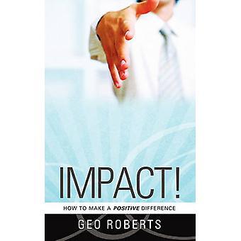 IMPACT door Roberts & Geo