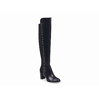 Marc Fisher Womens Lapture Closed Toe Over Knee Fashion Boots