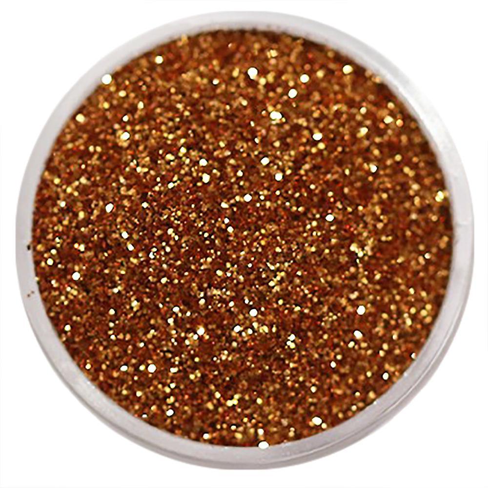 stk. finkornet glitter kopper