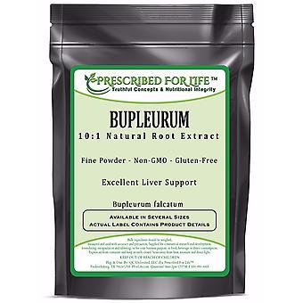 Bupleurum -- 10:1 مسحوق استخراج الجذر الطبيعي -- (Bupleurum falcatum)