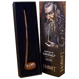The Pipe of Gandalf - 9 Inch Functional Prop Replica