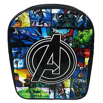 Children's The Avengers All Over Print Backpack