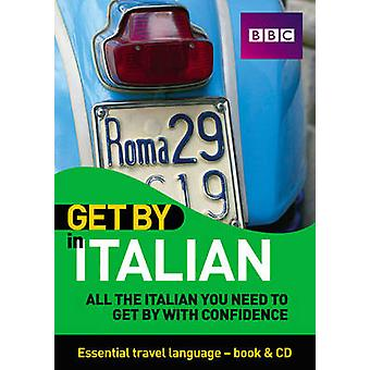 Get by in Italian Pack - 9781406612684 Book